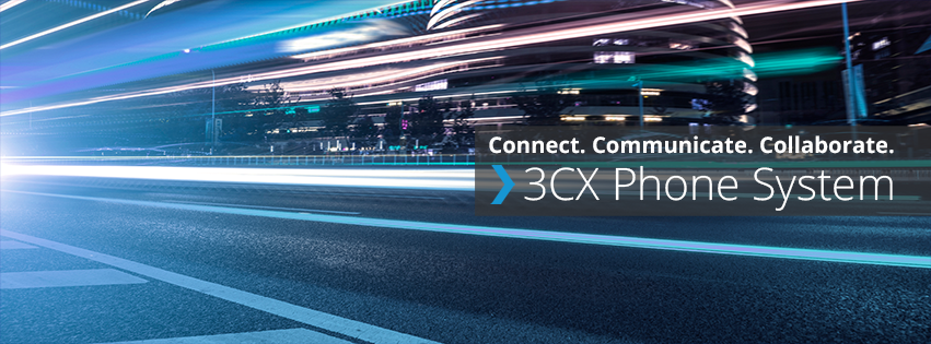3CX | PC Closure Inc
